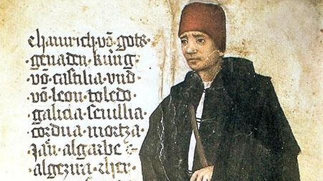 Enrique IV, rey de Castilla