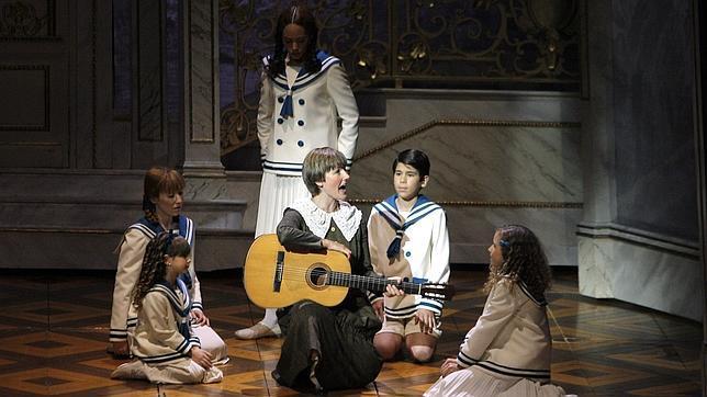 El musical «Sonrisas y lágrimas» vuelve a Sevilla en su gira de despedida