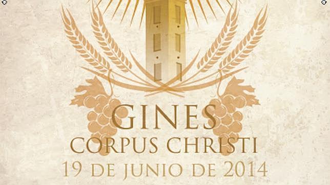 Gines organiza el primer concurso de Exorno de Altares y Balcones por el Corpus