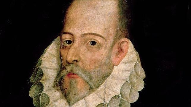 Hallan en La Puebla de Cazalla y Sevilla documentos inéditos sobre Cervantes