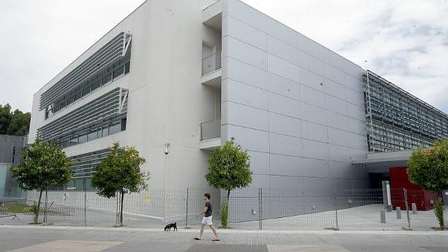 Centro de salud Carlos Castilla del Pino, en Noreña ARCHIVO