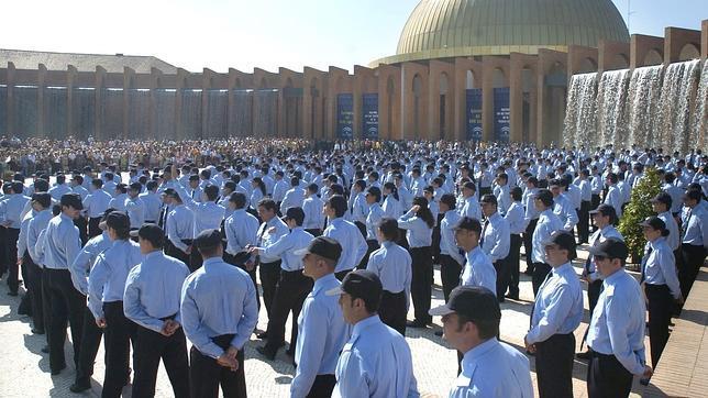 Nuevos policías locales en la clausura de un curso organizado por la Escuela de Seguridad