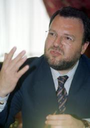 Alfredo Sánchez Monteseirín. Archivo