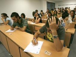 El 93,8% de los estudiantes ha aprobado la Selectividad en Sevilla