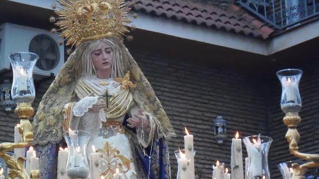 Primera asociación cofrade que sigue las directrices del Arzobispado