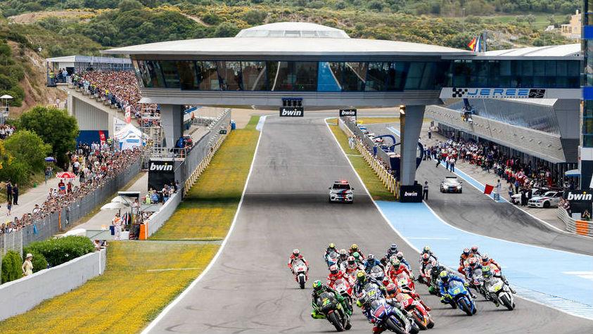 El Circuito de Jerez ha obtenido el distintivo SICTED de compromiso de Calidad Turística