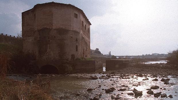 El Molino de San Antonio