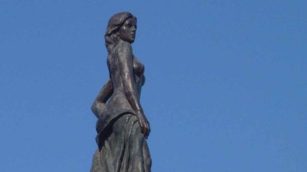 Mujer busca hombre en santibáñez de la peña