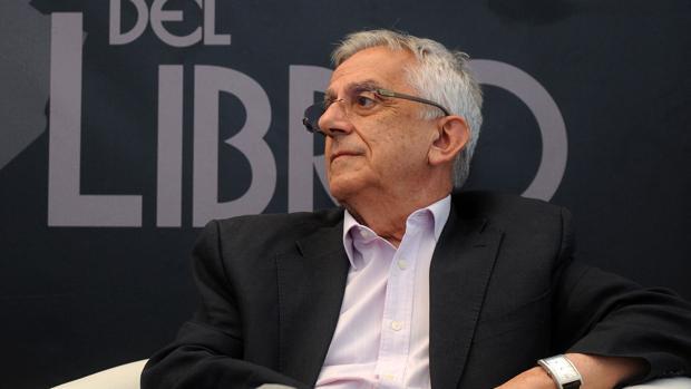 Antonio Rodríguez Almodóvar