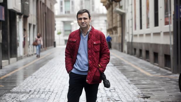 José Carlos Rico, arquitecto: «En Córdoba no hay justicia espacial»