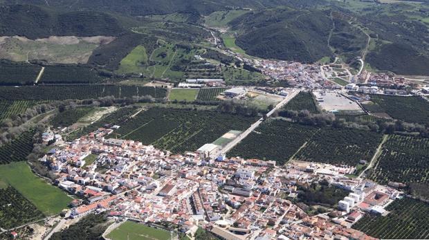 Imagen de San Martín del Tesorillo