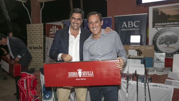 Entrega de premios del XI Memorial Luis Jara Pérez-Angulo