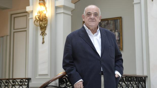 Miguel Sánchez Montes de Oca