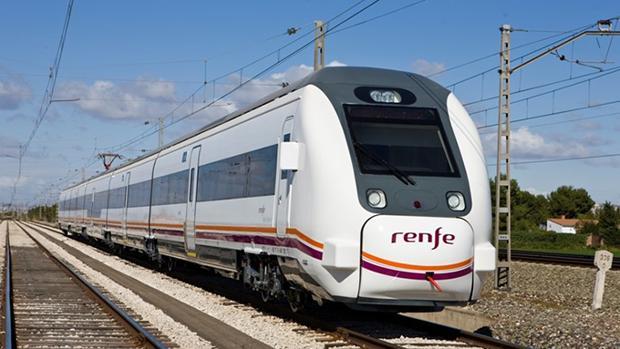 Un tren Talgo conectará Granada con Madrid por la vía de Moreda.
