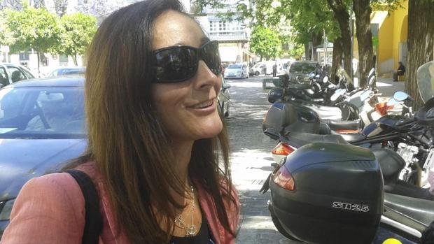 María Núñez Bolaños, titular del Juzgado de Instrucción 6 de Sevilla