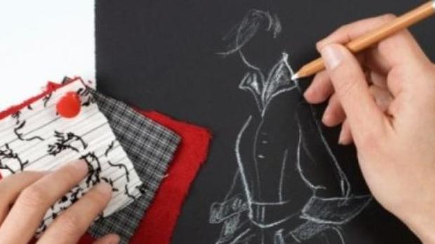 Uno de los puestos ofertados es de diseñador de moda