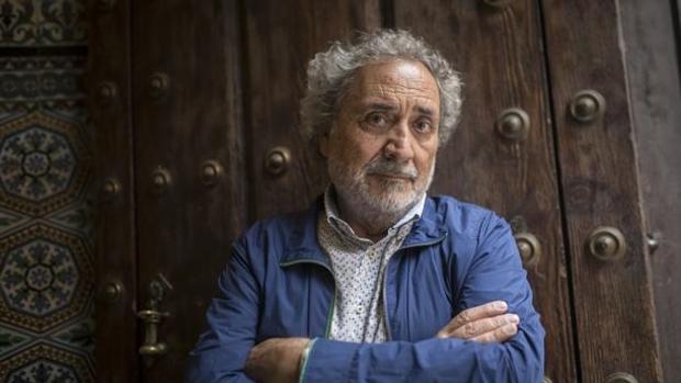 José Chamizo, sacerdote y ex Defensor del Pueblo Andaluz