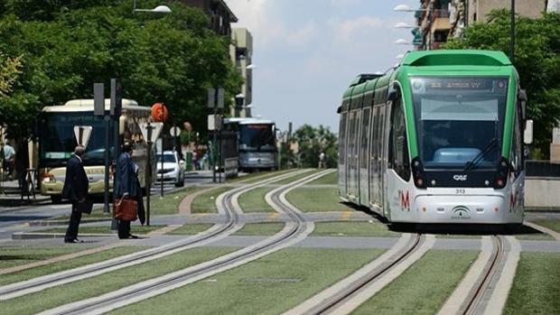 El estudio de la Junta de Andalucía para ampliar el metro de Granada parte «de cero».