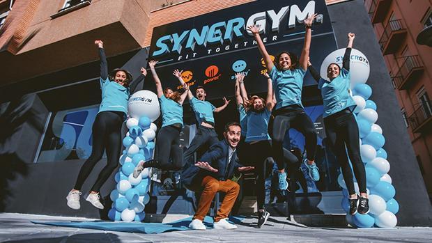 Synergym quiere llegar a los 100 centros en 2026