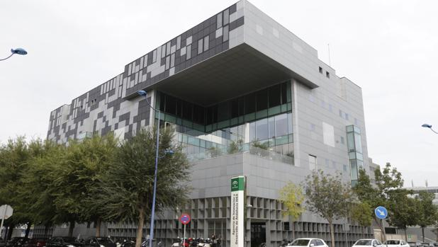 Edificio de la Agencia IDEA