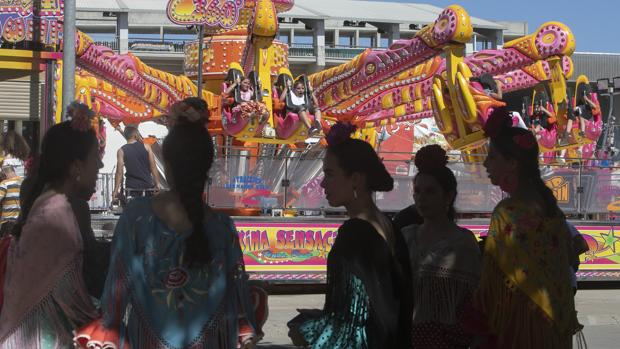 Imagen de la Feria de Mayo