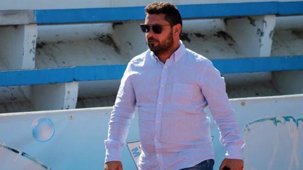 Jorge Rodríguez de Cózar, nuevo secretario técnico