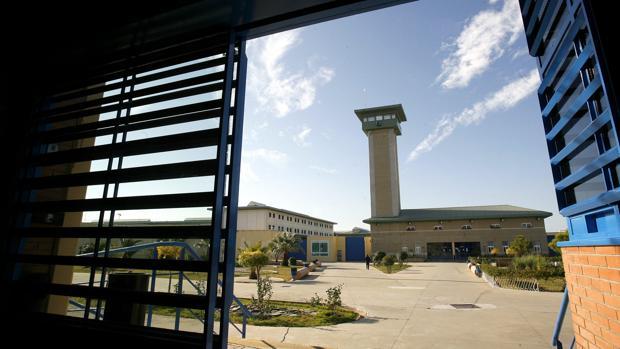 La prisión de Alcolea en Córdoba