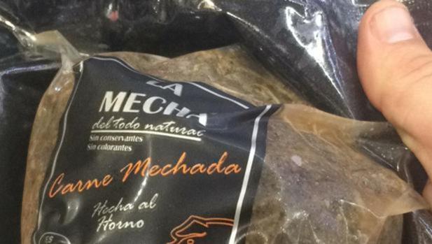 Carne contaminada por listeria