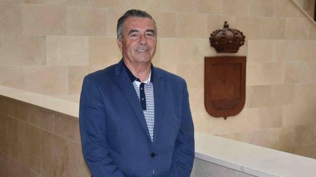Pedro Cuevas, edil del Ayuntamintro de Fuengirola durante 24 años de forma ininterrumpida