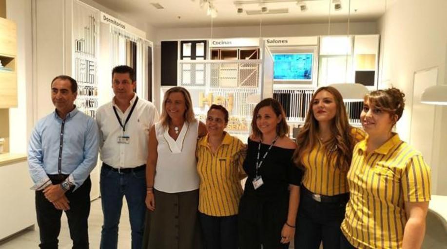 IKEA llega a Córdoba pero en formato «diseño» y sin