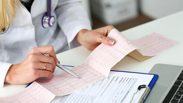 Una de las ofertas es para trabajar en el centro de salud de Priego de Córdoba