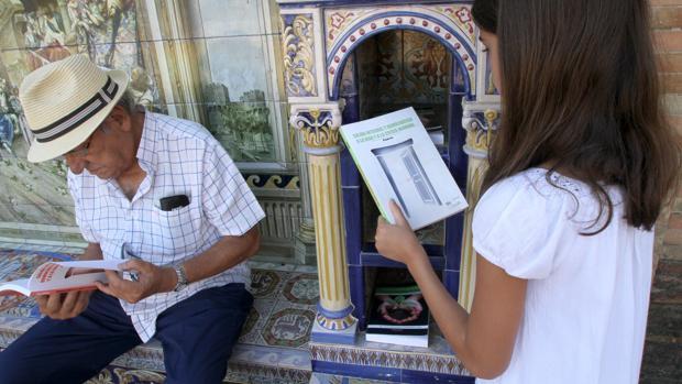 El Premio Internacional de Relatos Cortos Ciudad de Sevilla tendrá una categoría senior y otra junior