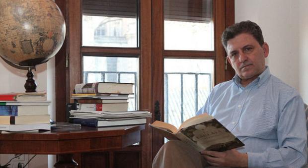 Francisco Gallardo, médico y escritor sevillano