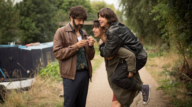 Un fotograma de «Tierra firme», película que inaugura este viernes el festival