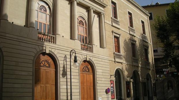 Teatro Principal de Palma