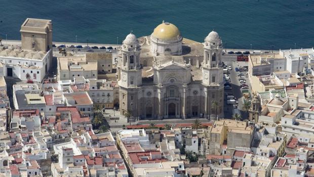 Cádiz y su provincia se ha convertido en un perfecto escenario para la novela negra