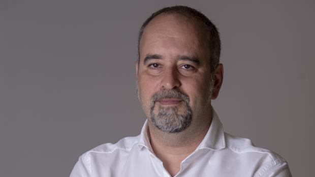 El periodista Agustín Pery, director adjunto de ABC