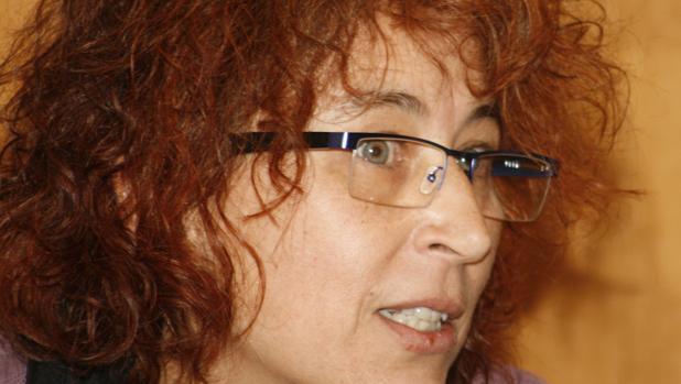 La periodista Ana Romaní