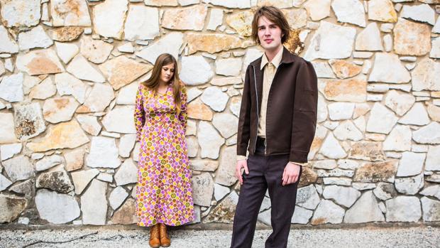Kacy & Clayton acaban de presentar en España su nuevo disco
