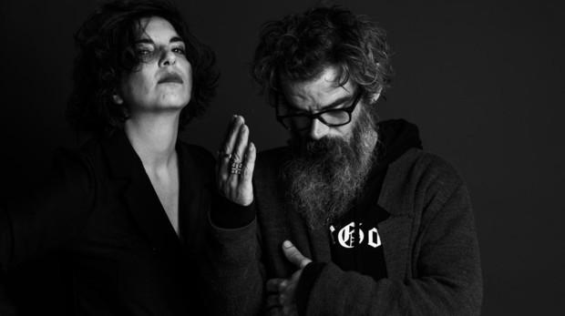 Crudo Pimento presenta su disco «Pantame»