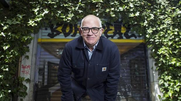 Óscar Mariné se alzó en 2010 con el premio Nacional de Diseño