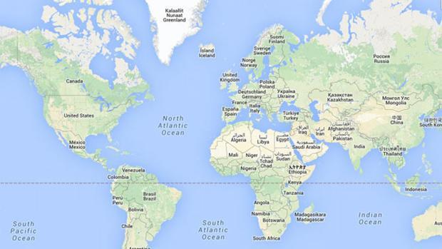 Test geografía de capitales del mundo