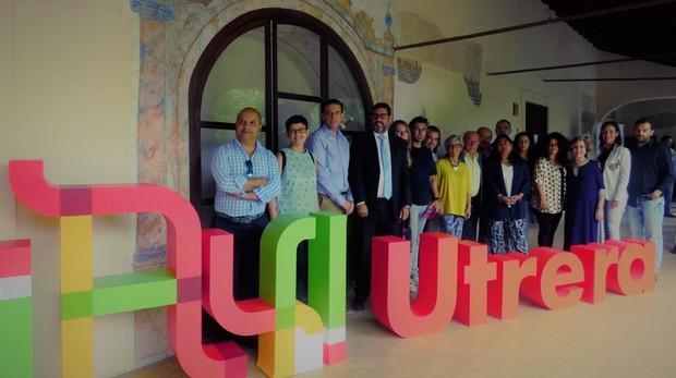 Utrera Centro De La Industria Y El Debate En Enclave Flamenco