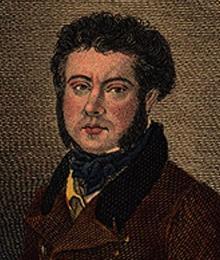 Retrato de Félix Mejía