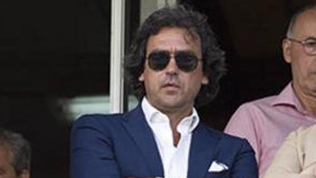 Juanma López, uno de los investigados por la Audiencia