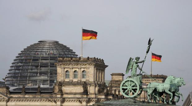 Alemania es el origen del mayor número de ofertas de empleo para trabajar en el extranjero, hasta un 21,62%, según Infoempleo y Adecco