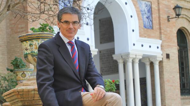 Juan Martínez-Barea, fundador y CEO de Universal Diagnostics (UDX)
