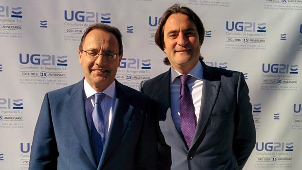 La firma sevillana UG21 diseñará el metro de Cochabamba