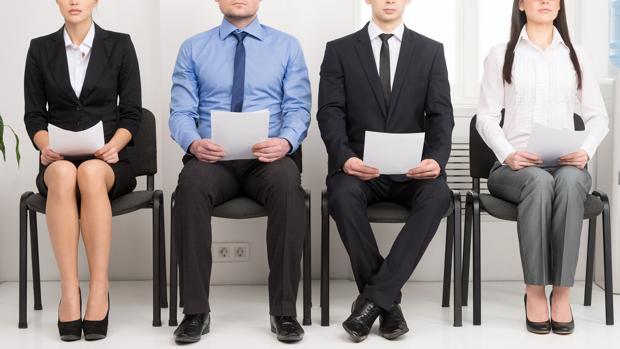 El empleo parcial, detrás de la bajadas en los primeros empleos