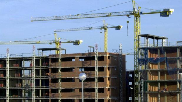 El precio de la vivienda sube un 10,7% en el segundo trimestre del año, según el Índice de Precio de la Vivienda de Ventas REpetidas